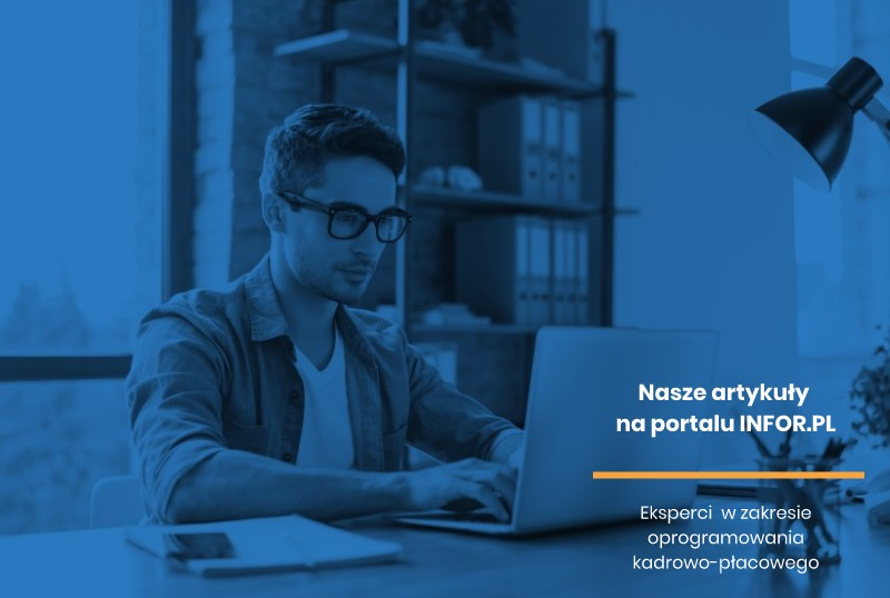 E-paski płacowe aochrona danych osobowych