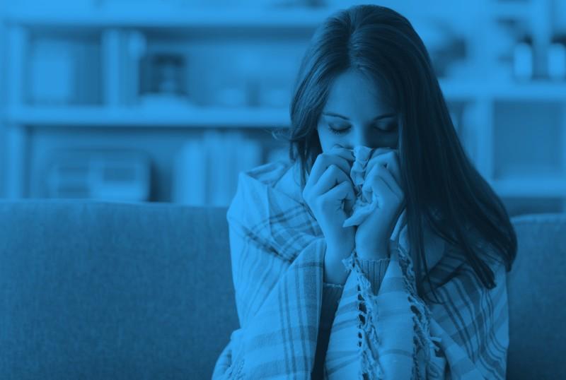 Choroba wczasie urlopu wypoczynkowego